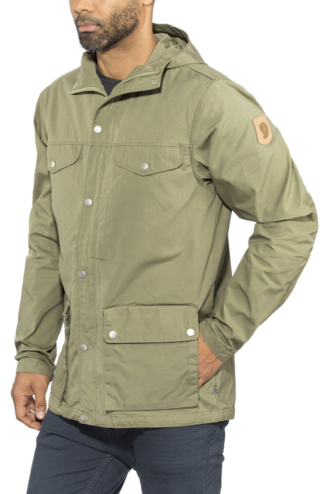 Fjällräven Outdoorjacke »land Jacket Men«