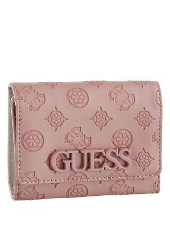 GUESS Piniginė »Janelle SLG Small Trifold«