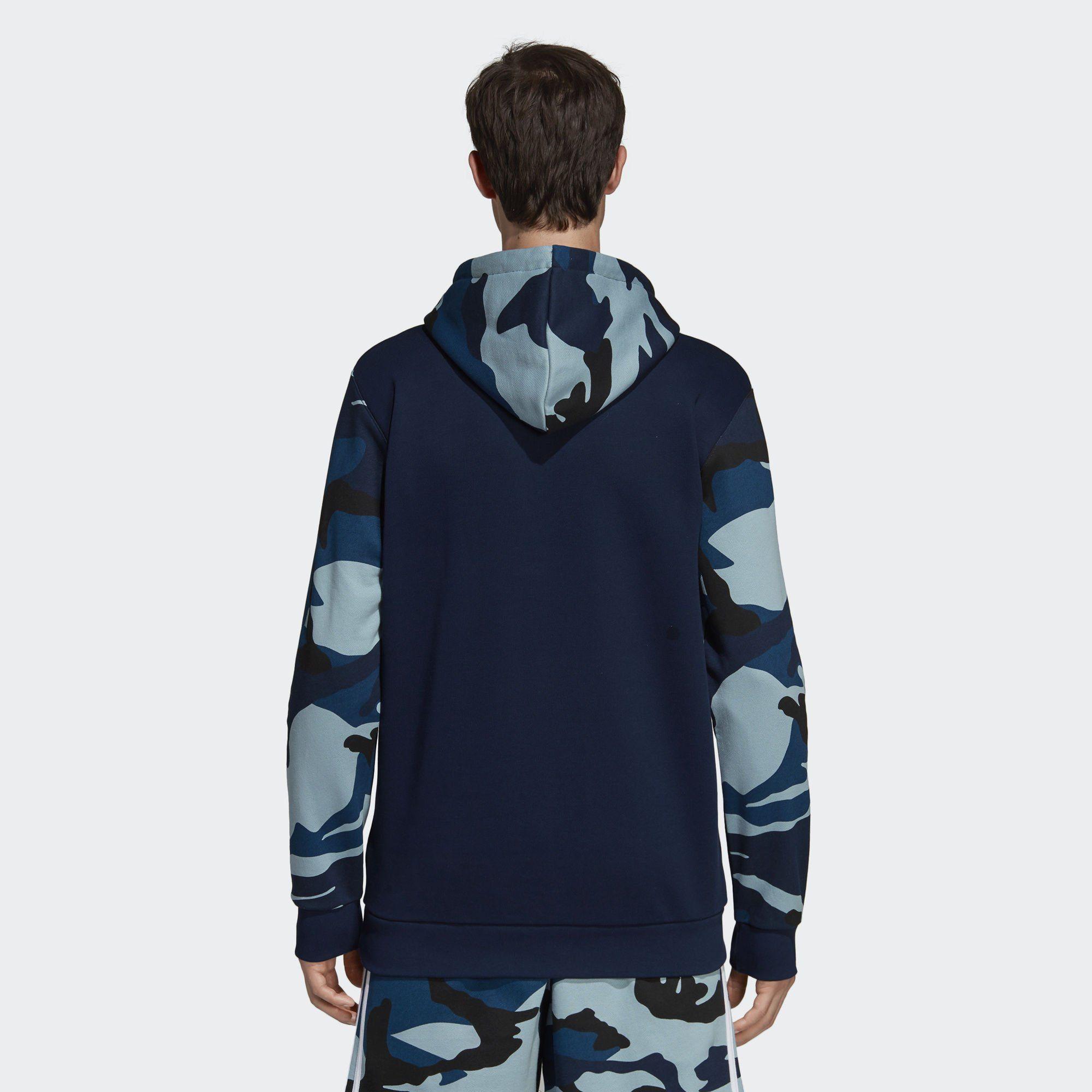 Adidas Hoodie »camouflage Originals Kaufen Hoodie« rCEBoeWdQx