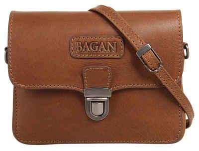 Кожаная сумка Bagan