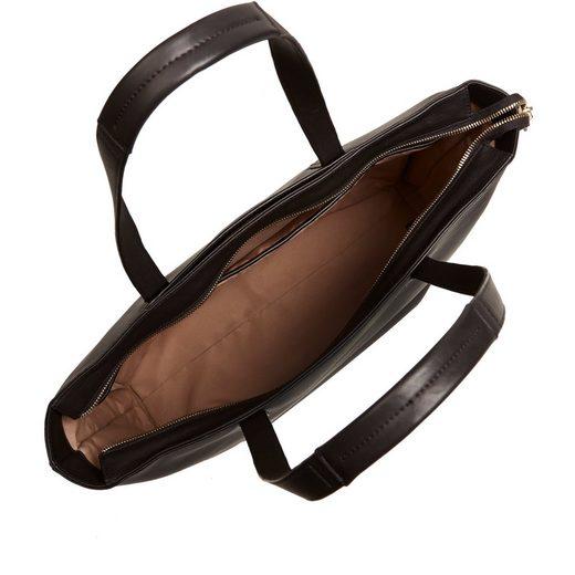 Mayfair Shopper Leder 37 Tasche Knomo Cm Luxe dwO7dT