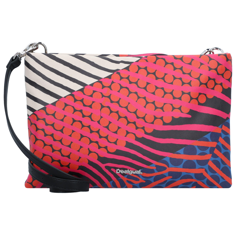 Desigual Wild Jane Clutch Tasche 31 cm