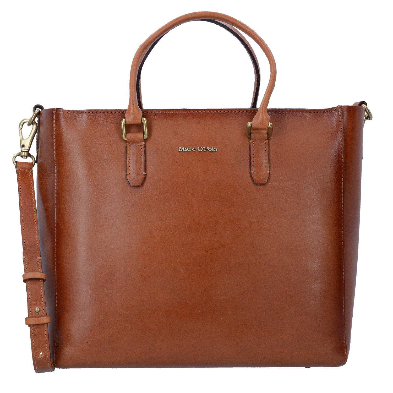 Marc O'Polo Lara L Shopper Tasche Leder 38 cm