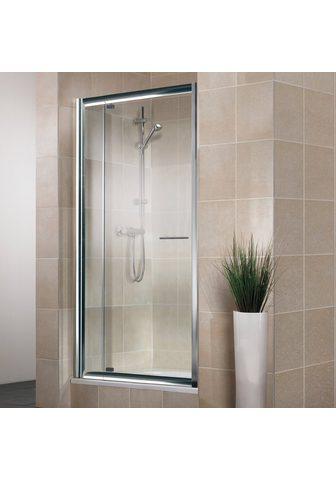 SCHULTE Dušo durys »Kristall Trend« BxH: 91 x ...