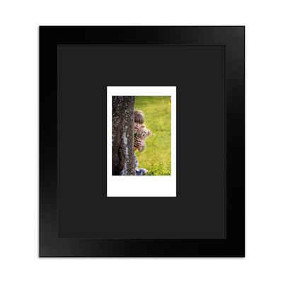 FrameDesign Mende Bilderrahmen »Bilderrahmen H950«, für 1 Bilder, im Instax Mini Format