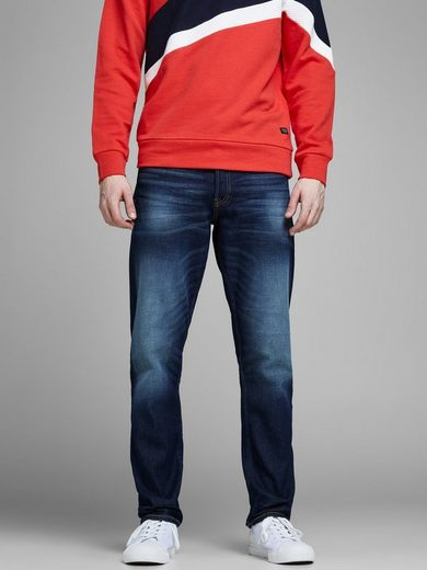 Jack & Jones CHRIS ORIGINAL CJ 120 Loose Fit Jeans
