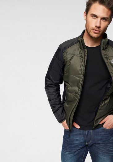 The North Face Steppjacke »QUEST SYNT«