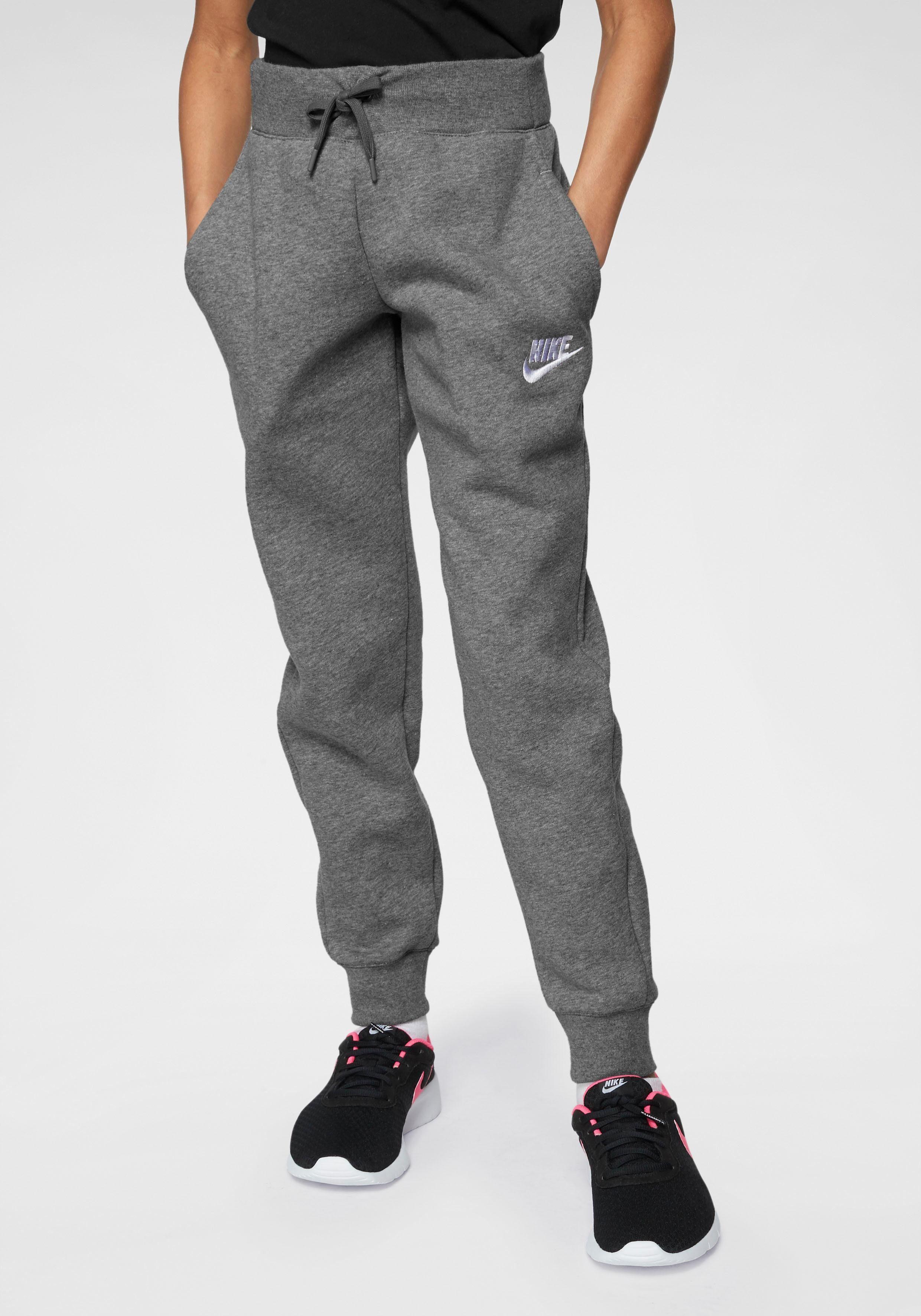 Nike Sportswear Jogginghose »GIRLS NIKE SPORTSWEAR PANT« online kaufen | OTTO