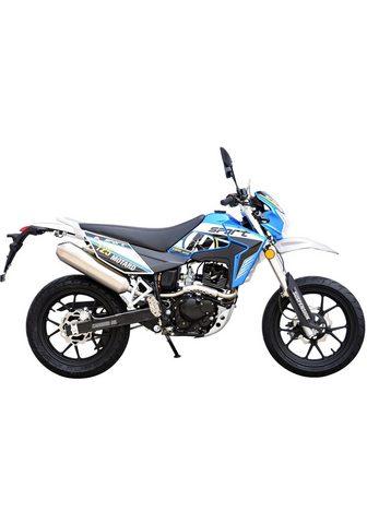 Мотоцикл »Motard Supermoto 125&l...