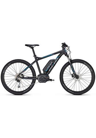 UNIVEGA Elektrinis dviratis »Sondermodell 27