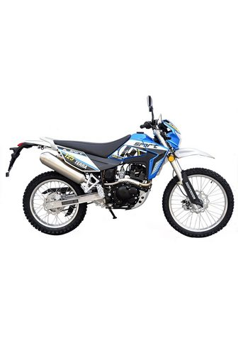 Мотоцикл »Terra Enduro 125«...