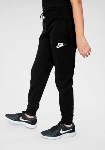 NIKE SPORTSWEAR Брюки для бега »GIRLS брюки&laqu...