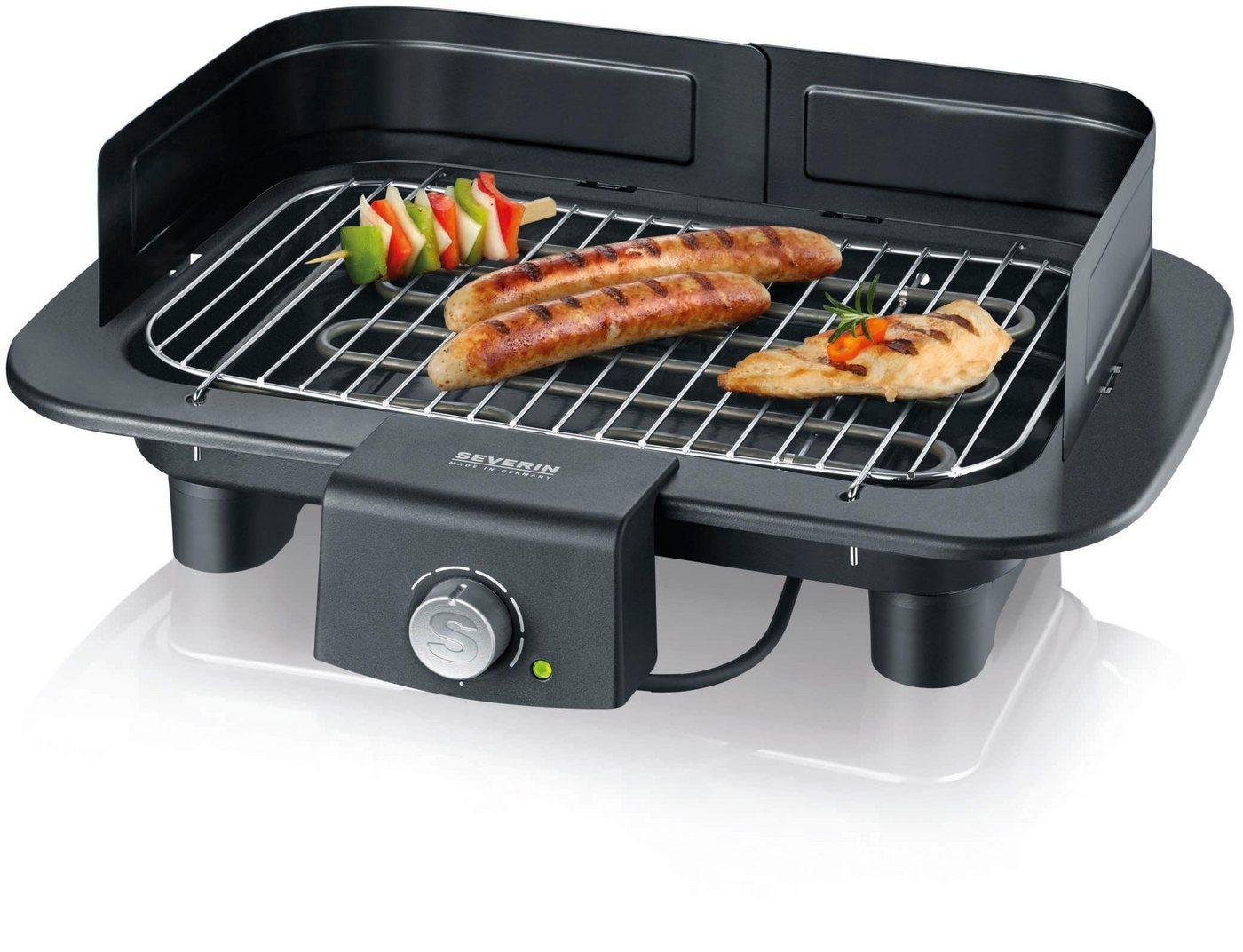 Severin Elektrogrill Pg 2792 : Severin barbecue grill preisvergleich