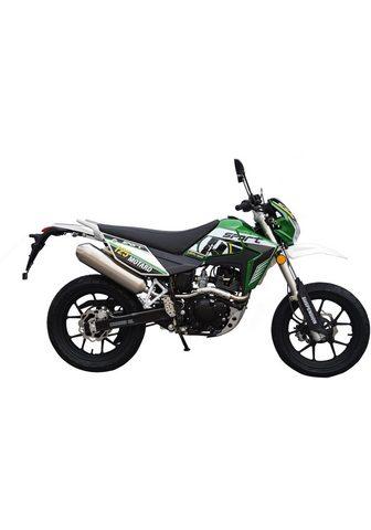 Motociklas »Motard Supermoto 125« 125 ...
