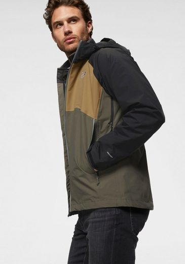 The North Face Funktionsjacke »STRATOS«