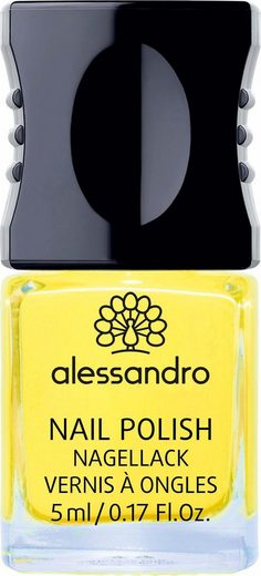 alessandro international Nagellack »Bright like Neon«