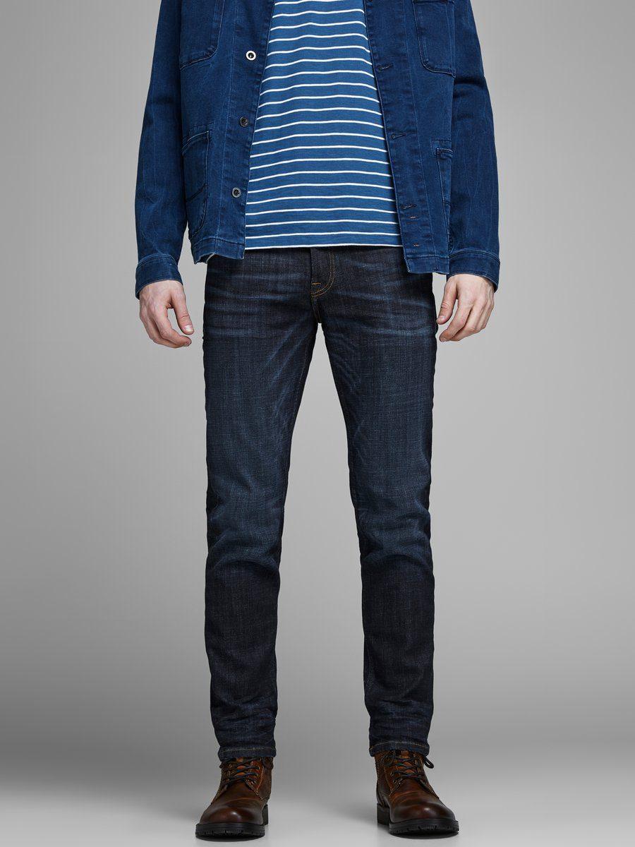 Jack & Jones MIKE ORIGINAL CJ 118 Comfort Fit Jeans