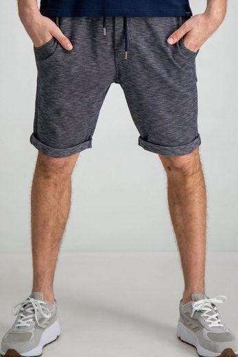 Garcia Shorts mit elastischem Taillenbund