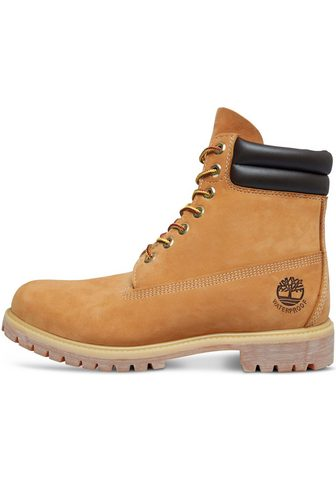 TIMBERLAND Suvarstomi batai »6 in Double Collar B...