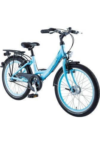 PANTHER Jaunimo dviratis »EMMY« 3 Gang Shimano...