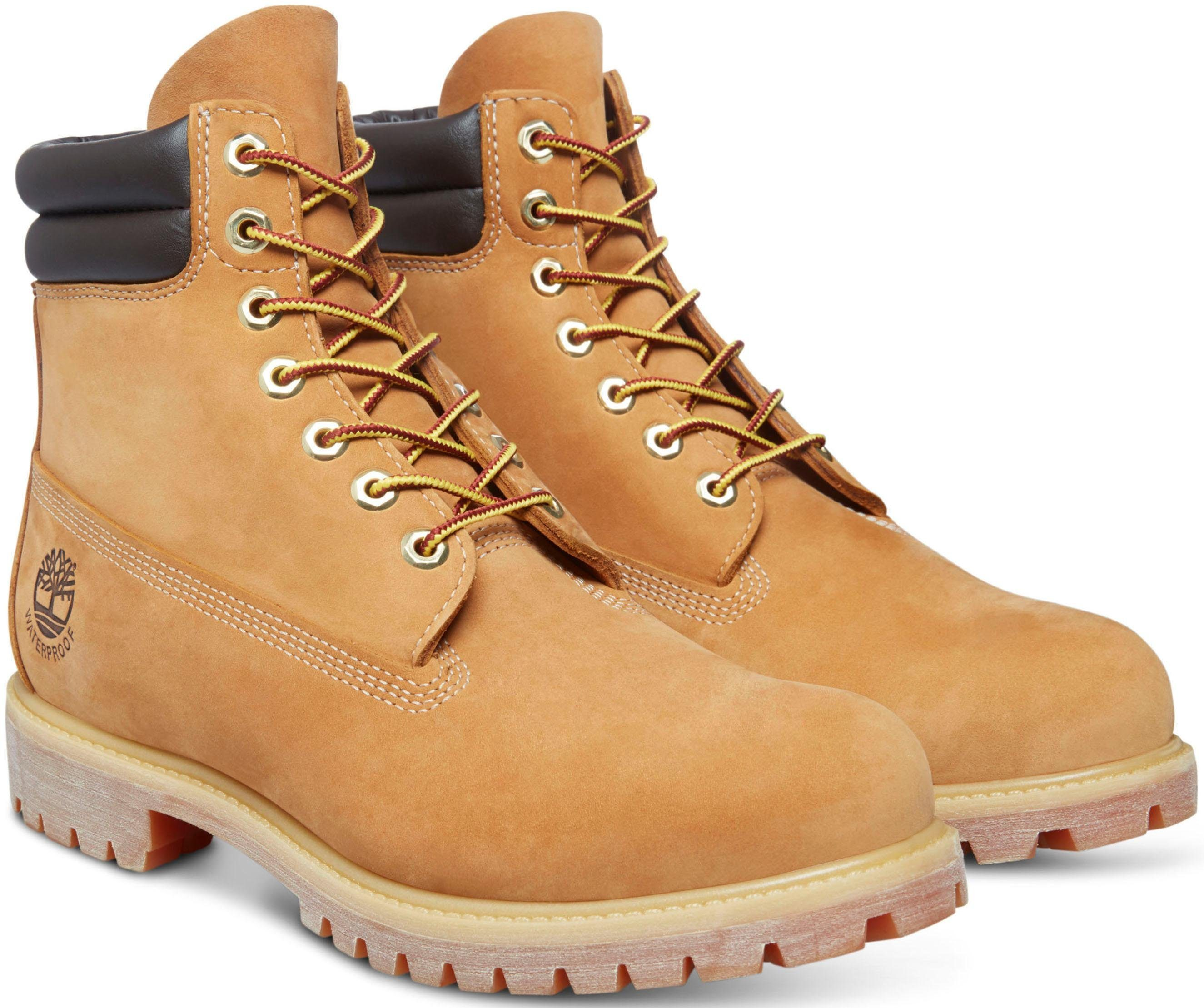 Timberland »6 in Double Collar Boot« Schnürboots | OTTO
