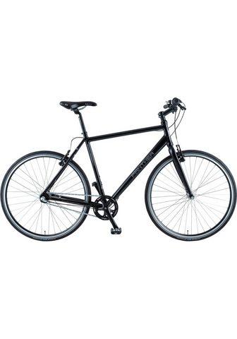 PANTHER Urbanbike »MERANO« 3 Gang Shimano NEXU...