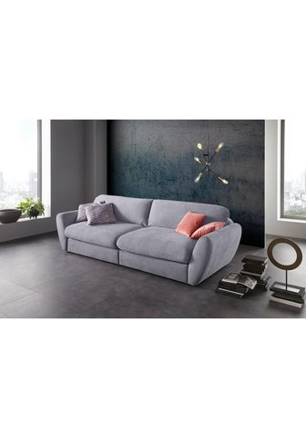 PLACES OF STYLE Didelė sofa »Bahia«
