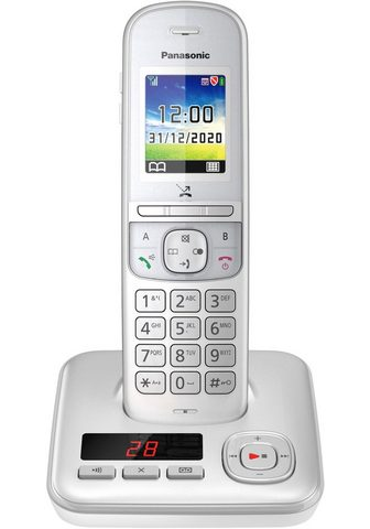 PANASONIC »KX-TGH720« Bevielis DECT-Telefon (Mob...