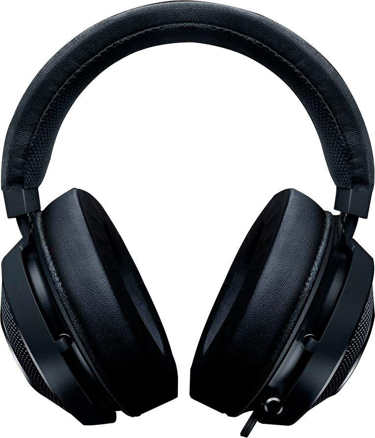 razer kraken black headset gaming headset kaufen otto. Black Bedroom Furniture Sets. Home Design Ideas