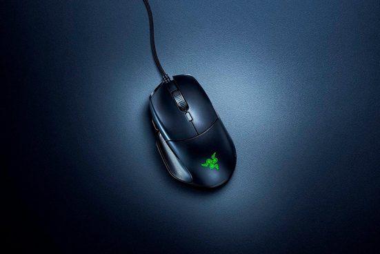 RAZER »RAZER Basilisk Essential« Gaming-Maus (kabelgebunden)