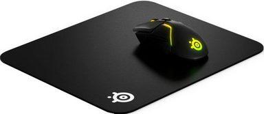 SteelSeries Gaming Mauspad »QcK Hard Pad«