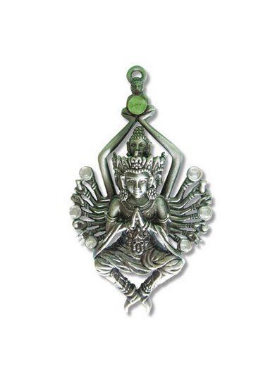 Adelia´s Amulett »Briar Dharma Talisman« Gesegnete Umarmung - Schutz und Orientierung