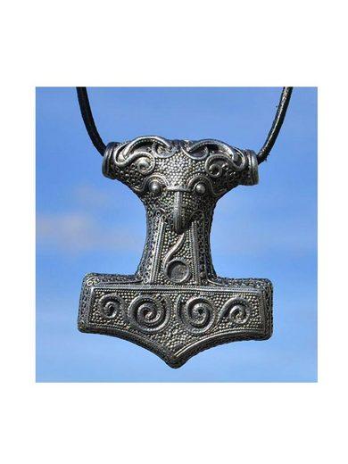 Adelia´s Amulett »Das Erbe der Nordländer Talisman«, Thorshammer von Scania - Furchtlosigkeit und Kraft