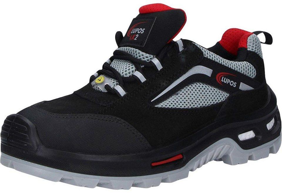 separation shoes 3a86f d7b42 LUPOS Sicherheitsschuh »Lupos Jon«, Gr. 35 - 48   OTTO