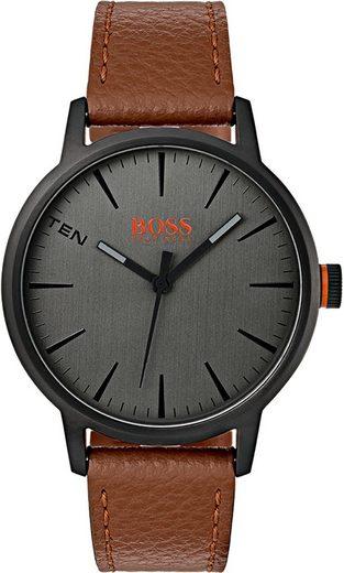 Boss Orange Quarzuhr »COPENHAGEN, 1550054«