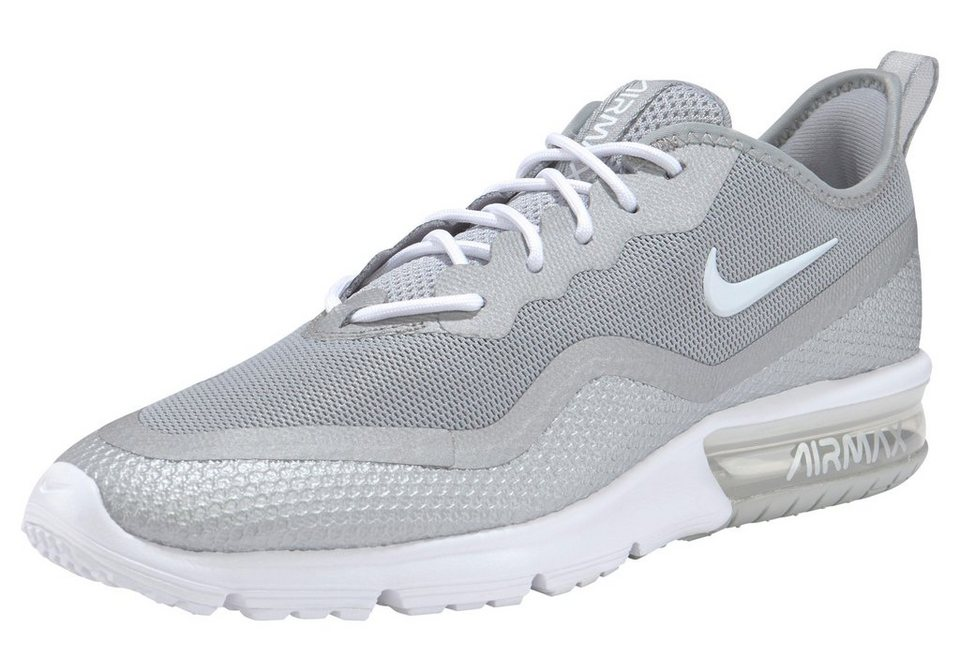 utterly stylish details for good looking Nike Sportswear »Air Max Sequent 4.5« Sneaker | OTTO