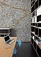 Fototapete »Stone Vlies«, matt, glänzend, 350 x 255 cm, Bild 6