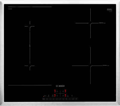 BOSCH Induktions-Kochfeld von SCHOTT CERAN® 6 PVS645FB5E