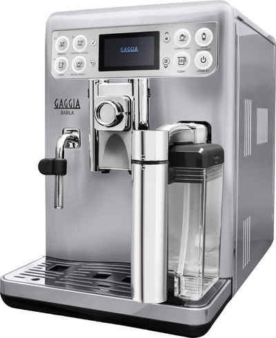 Gaggia Kaffeevollautomat Babila