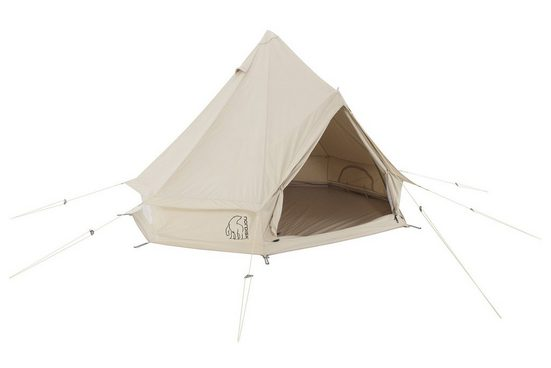 Nordisk Zelt »Asgard 7.1 m² Tent Technical Cotton«
