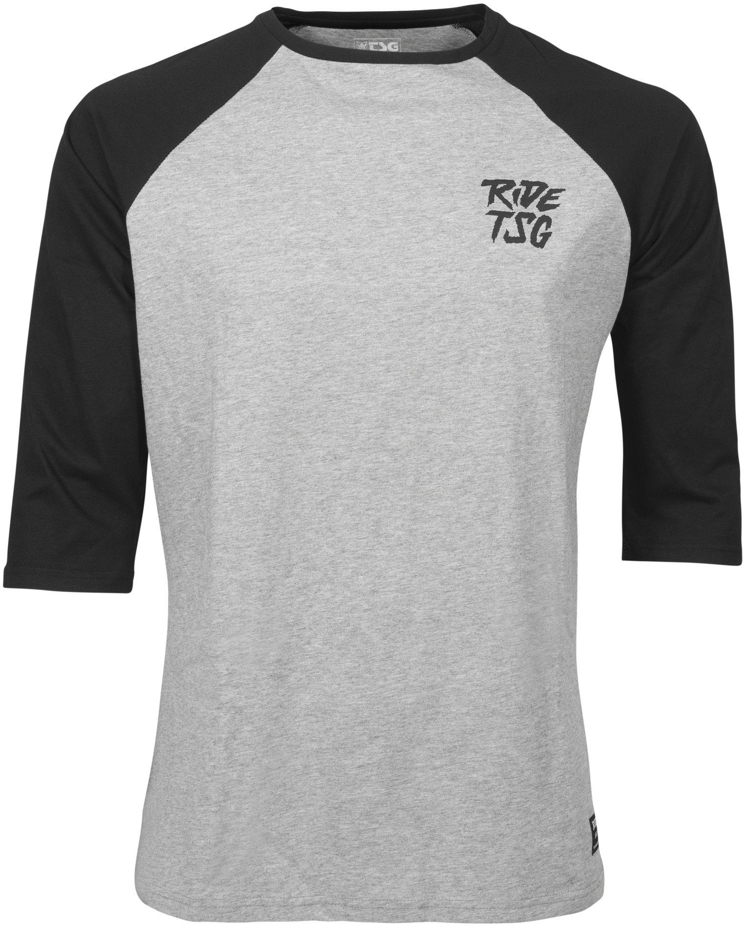 TSG T-Shirt »Ripped Raglan 3/4 T-Shirt Men«