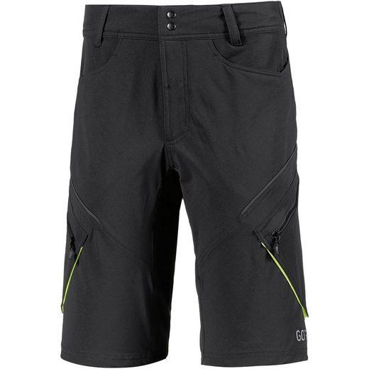 GORE® Wear Radhose »C3 Trail Shorts C3 Trail Shorts«