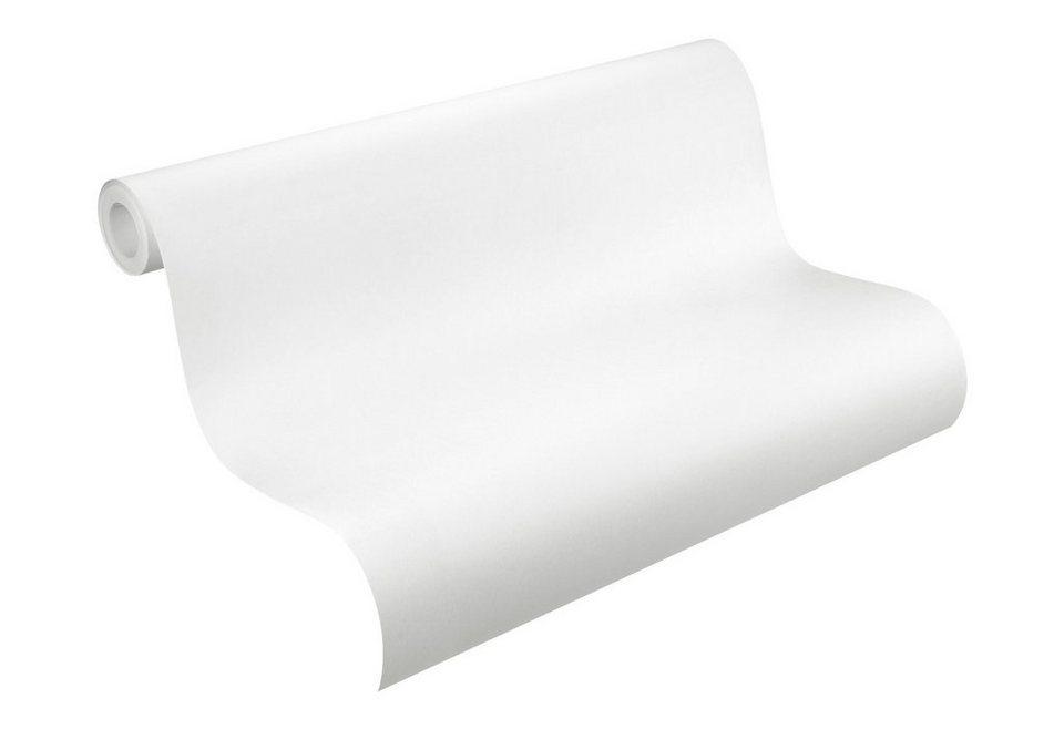 vliestapete rasch makulaturvlies idealer untergrund. Black Bedroom Furniture Sets. Home Design Ideas