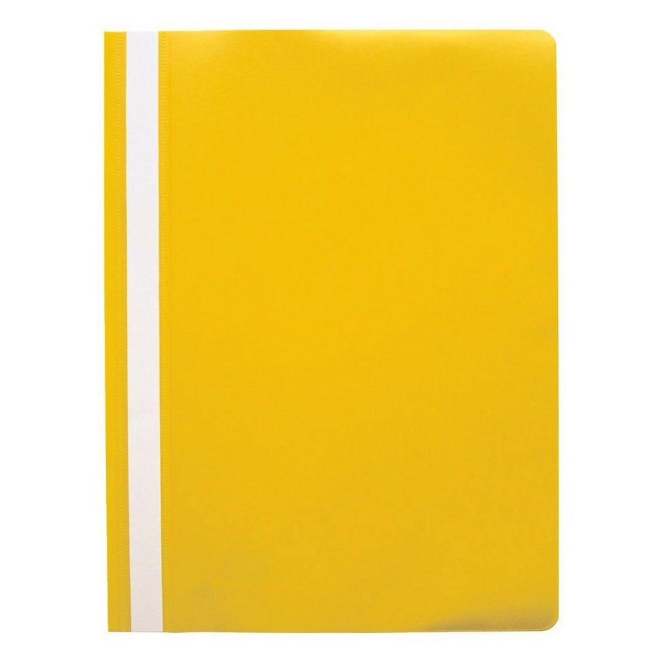 OTTO Office Standard Schnellhefter in gelb