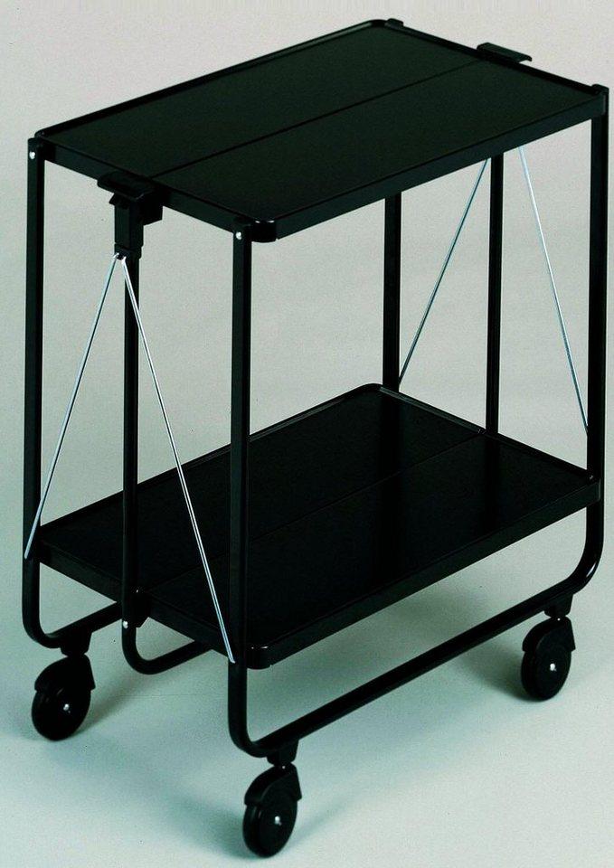 beistellwagen leifheit side car color kaufen otto. Black Bedroom Furniture Sets. Home Design Ideas