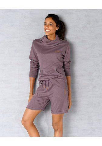 BENCH. Sportinio stiliaus megztinis
