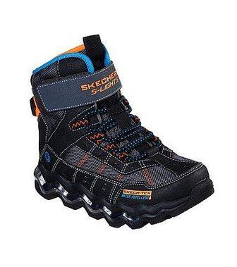 SKECHERS KIDS Vaikiški batai »Blinkschuh Turbowave«