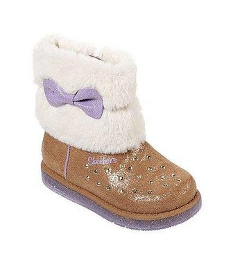 SKECHERS KIDS Сапоги »Glitzy Glam«
