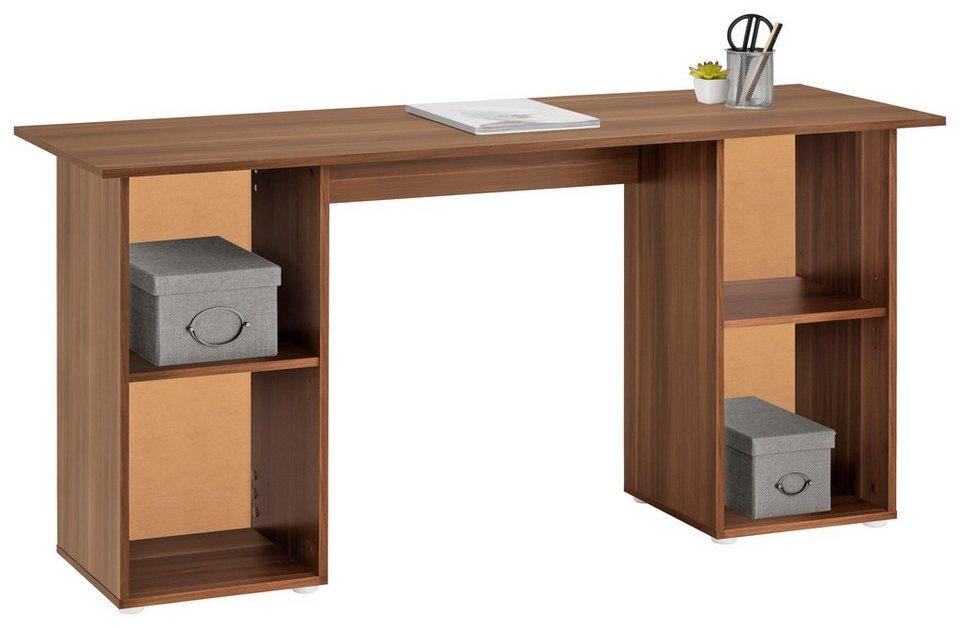 Borchardt Möbel Schreibtisch Kai Breite 150 Cm Otto