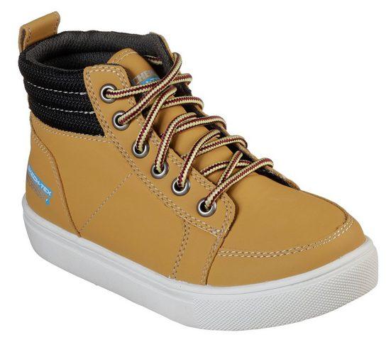 Skechers Kids »City Point« Sneaker mit wasserabweisender Tex-Membrane